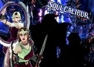 Soulcalibur Astral Swords ADD Poster 3