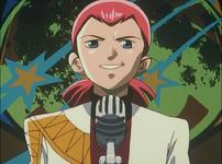 Daichi-microphone