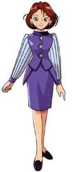 Yuko without momo