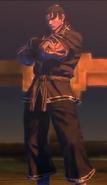 Yasha-Training Uniform 001