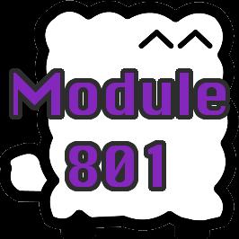 File:Module 801 logo.png