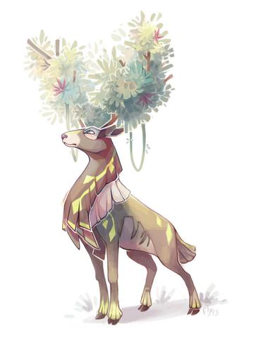 File:Celousco-deer in bloom.png