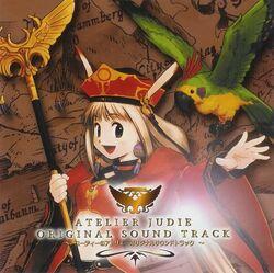 A4 Soundtrack Art