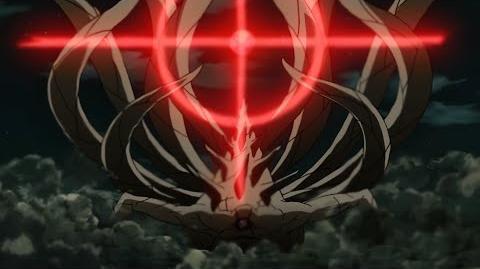 Naruto Shippudne OST Juubi Theme HD