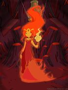 Flame-Queen-adventure-time-with-finn-and-jake-35345410-375-500