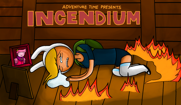 Adventure time fionna and cake episodes