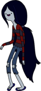 Marceline It Came From the Nightosphere outfit