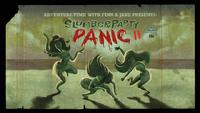 Slumber Party Panic II