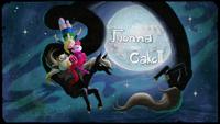 Fionna and Cake II