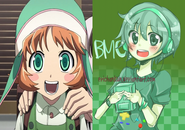 5 Reisuke - BMO