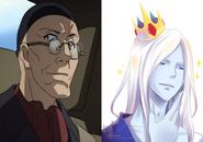 11 John - Ice King