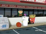Foodie Mart