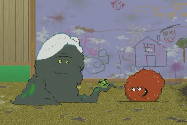 File:Ol' Drippy and Meatwad.jpg