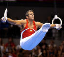 Gymnastics rings