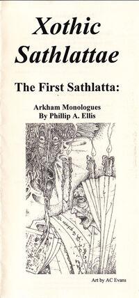 Xothic Sathlattae 01