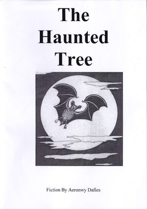 The Haunted Tree