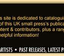 The Atlantean Publishing Wiki