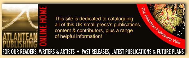 Atlantean wiki main page header