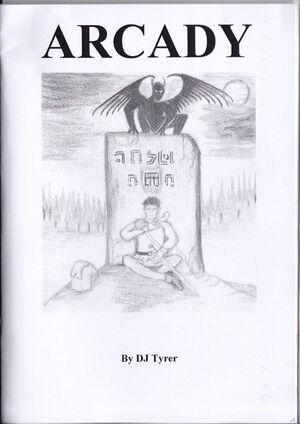 Arcady 3rd ed