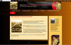 Atlantean website 3