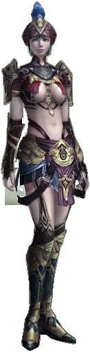 FemaleLongRangeConquerorArmor