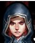 Dark Archer portrait