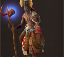 Chief Lebe