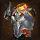 Anu Warrior Light Armor