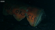 The oracle wreckage