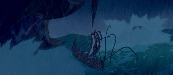 Viking Prologue