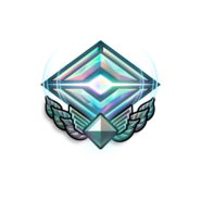 Ranked Diamond-Emblem