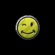 Wink-Emblem