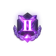 Season 2 ranked - high rank-Emblem