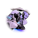 Nidus Warriors-Emblem