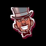 Dapperson-Emblem