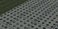 Spike Trap