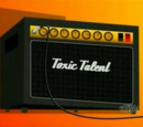Toxic Talent