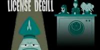 License DeGill