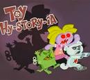 Toy Historyia