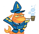 Admiral DeGill