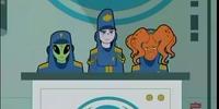 Galactic Council