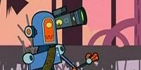 Wrybot