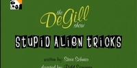 The DeGill Show