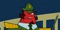 Commander McSlim