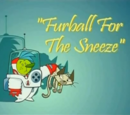 Furball For The Sneeze