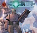 Atomic Robo Vol 1
