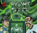 Atomic Robo Vol 3 5