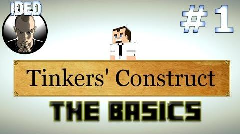 Tinkers Construct
