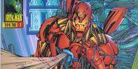 Iron Man (Circus 13)