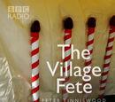 The Village Fête